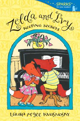 Keeping Secrets By Kvasnosky, Laura McGee/ Kvasnosky, Laura McGee (ILT)